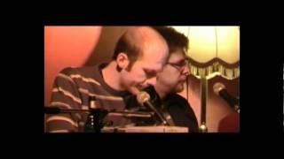 Traurich & Alt in der Hansa48 – Surprise you're dead
