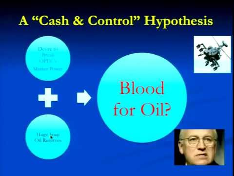 Lecture 11 A Short History of Oil Prices Part III