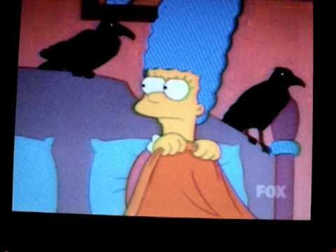 """Simpsons """"Weekend at Burnsie's"""" 1/3"""