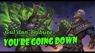 [WMV] Gul'dan Tribute - You're Going Down