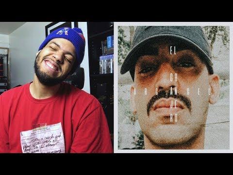 Arcangel - El Granjero  [Official Video] - Arcangel Granjero reaccion