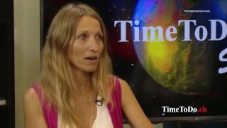 Selbstermächtigung der Menschenheit Was geschieht zur Zeit? Jana Iger, TimeToDo.ch (1.) 04.07.2017