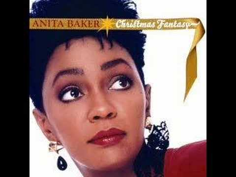 Anita Baker - Family Of  Man