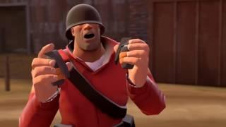 Team Fortress 2: Представляем класс солдат [RYTP]