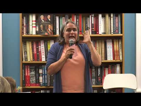 The Norwich Bookstore  Cindy Pierce
