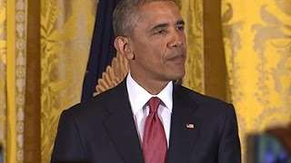 Obama Talks Immigration on Cinco De Mayo