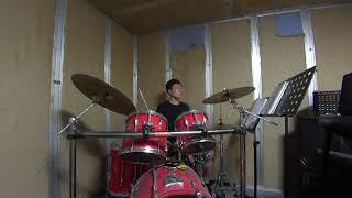 예산실용음악학원 장신협학생의 나는 나비 드럼연주
