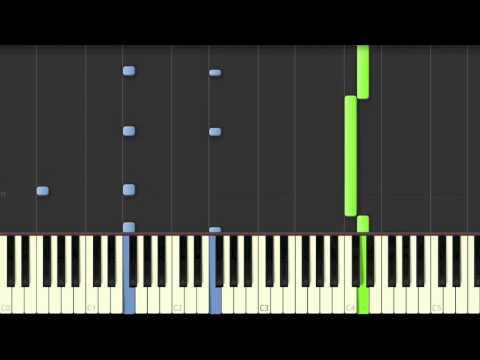 Healer Ost Eternal Love Piano Tutorial Ost