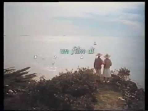 LE BALENE D'AGOSTO (1987) Con Bette Davis e Vincent Price - Trailer Cinematografico