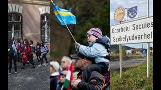 DOCUMENTAR De ce nu ştiu maghiarii din Secuime limba română