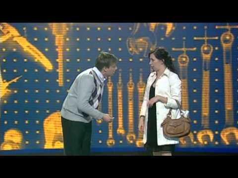 Kabaret Nowaki Remont