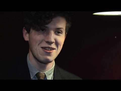 Interview Noah And The Whale - Charlie Fink and Tom Hobden (part 2)