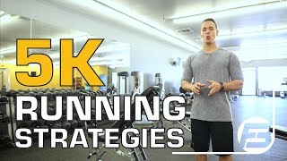5k Running Strategies for Men and Women Over 50