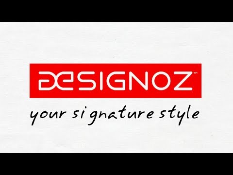 Designoz - Your Signature Style ( Our Services)