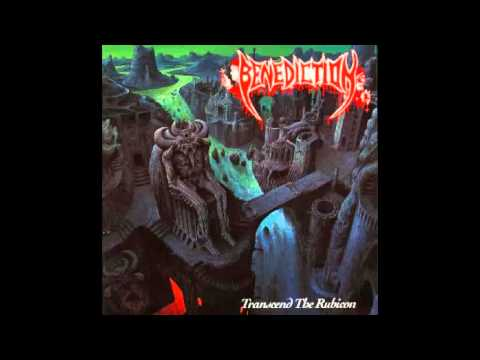 Benediction - Blood From Stone