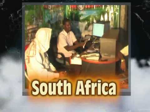 Gabow Travel & Trourism Gargo Agency Mogadisho Somalia