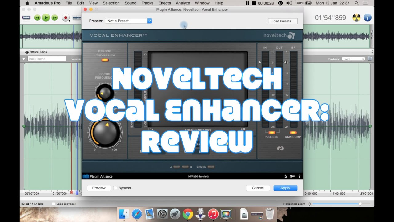 Noveltech vocal Enhancer Rar
