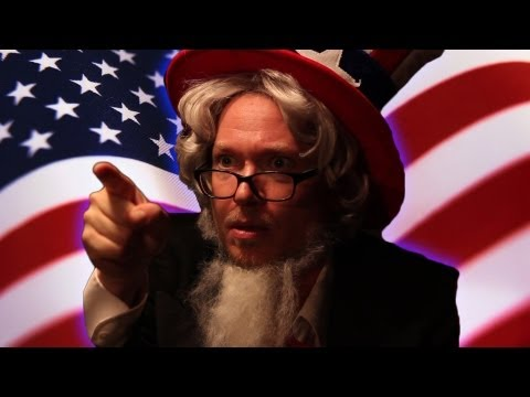 Uncle Sam Wants a Loan