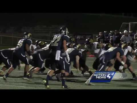 Operation Football: Thomas Jefferson at Ringgold