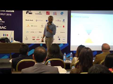 Using Analytics to Optimize the Customer Journey - ArabNet Beirut 2018