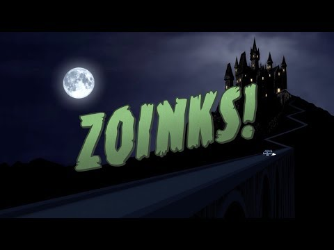 Lunchbox - John 5 And The Creatures Zoinks