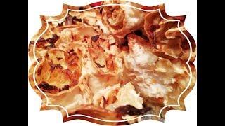 COOKING/ Капустный пирог - запеканка/ Очень вкусно