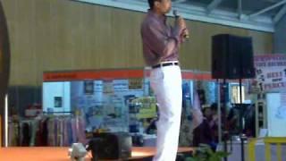Ahmad Jais Singapura- Lima Tahun Kucari