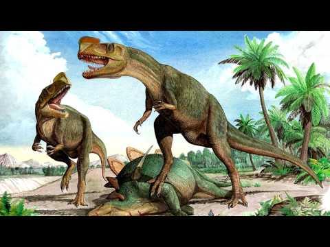КЛАН ТИРАННОЗАВРОВ | Палеонтологические истории #002