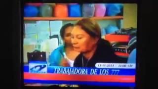 Intervención del comercio 777 en El Tigre   Edo  Anzoátegui   YouTube 360p