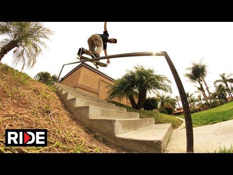 John Manley - Skate Juice Full Part