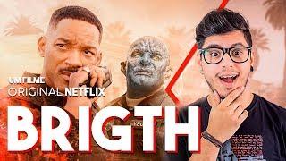 BRIGHT (Filme Original Netflix) Crítica Café Nerd