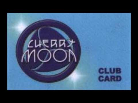 CHERRY MOON (The best sound) MIx