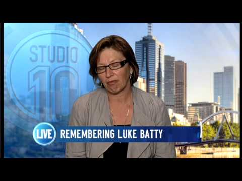 Rosie Batty Interview