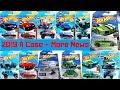 Hot Wheel 2019 A Case Cars, Super Treasure Hunts, Series,... Hot Wheels News!!!
