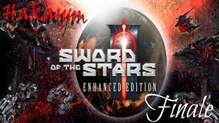 Sword of the Stars II Enhanced Edition Finale
