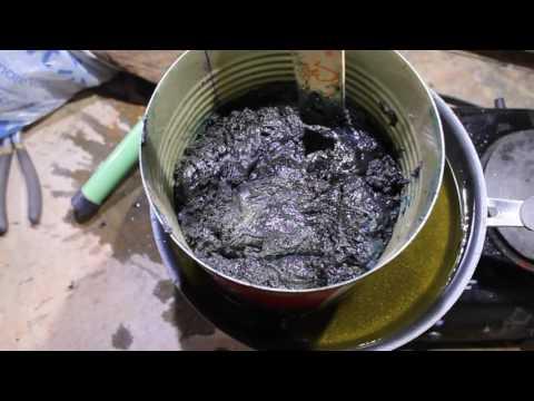 0042 PE Polyethylene Big Melt 1