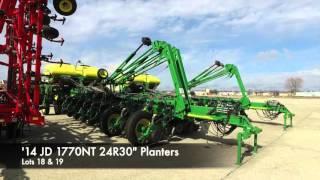 Lo Farms Auction Preview