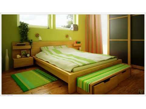 Lime Green Bedroom Decor ideas