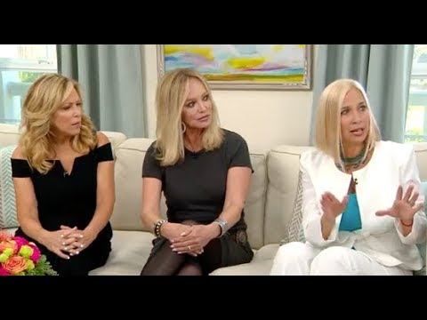 Home & Family Dreams with Susan Anton