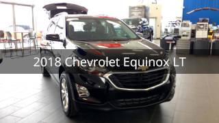 2018 Chevrolet Equinox LT #102712