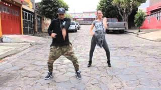 Andy Cervantes, Eunice Melendez ft. Farruko - Obsesionado