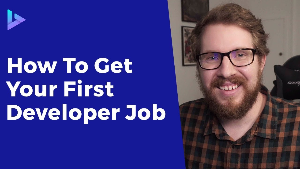 3 Tips for Getting Your First Developer Job and Nailing the Interview