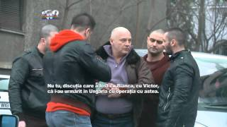 "Farsa Mircea N. Stoian / ""Stoian greu de ucis"" / Farsa marca Maruta."