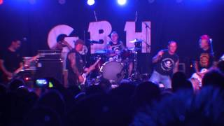 ABRASIVE WHEELS - PUNK ROCK BOWLING - 5/25/2015 - LAS VEGAS NV VULTURE VIDEO YouTube Videos