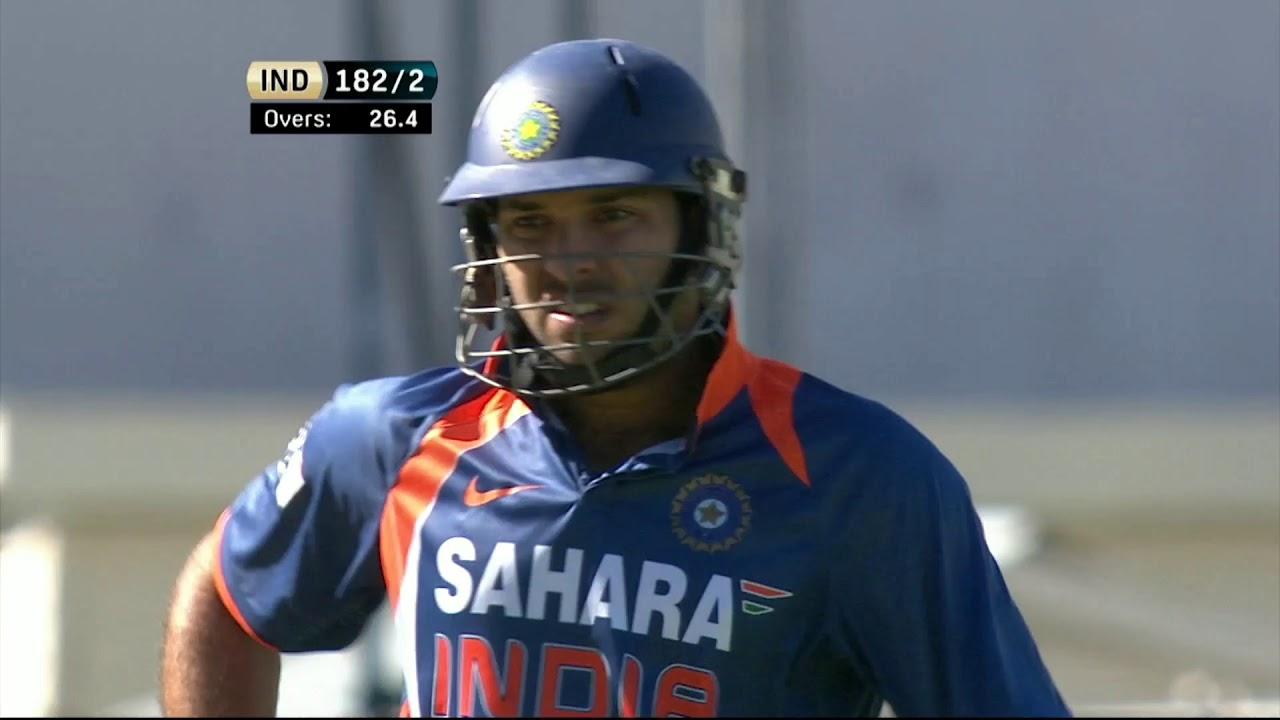 yuvraj singh amazing batting //you don't miss?
