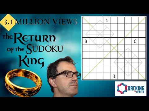3.1-million-views.-the-return-of-the-(sudoku)-king