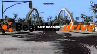 GTA San Andreas Realistic Drive Physics | Like BeamNG