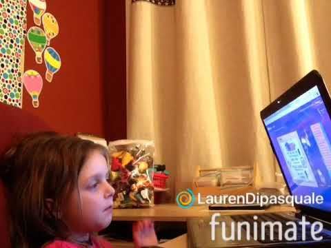 Lingobus Chinese lesson trial! Live online tutoring at home / homeschool language for ages 5-12