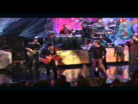 SMOOTH Santana con Rob Thomas.wmv
