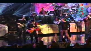 SMOOTH Santana con Rob Thomas.wmv